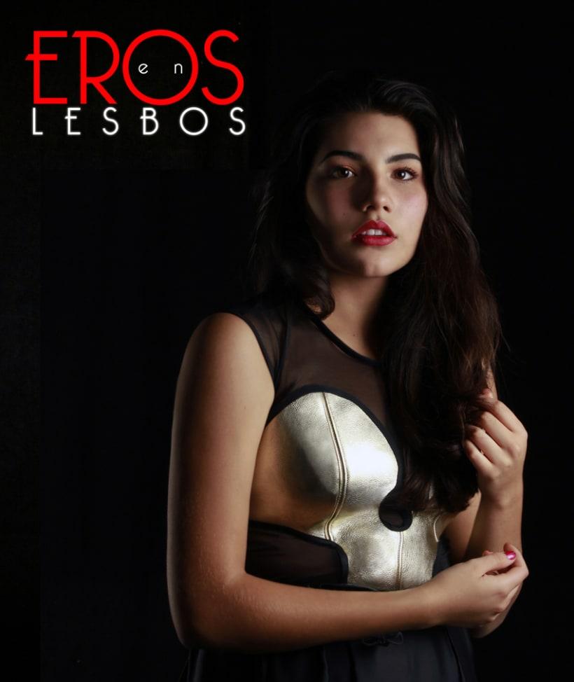 Eros en Lesbos 0