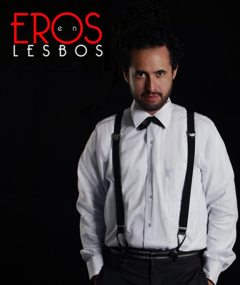 Eros en Lesbos 1