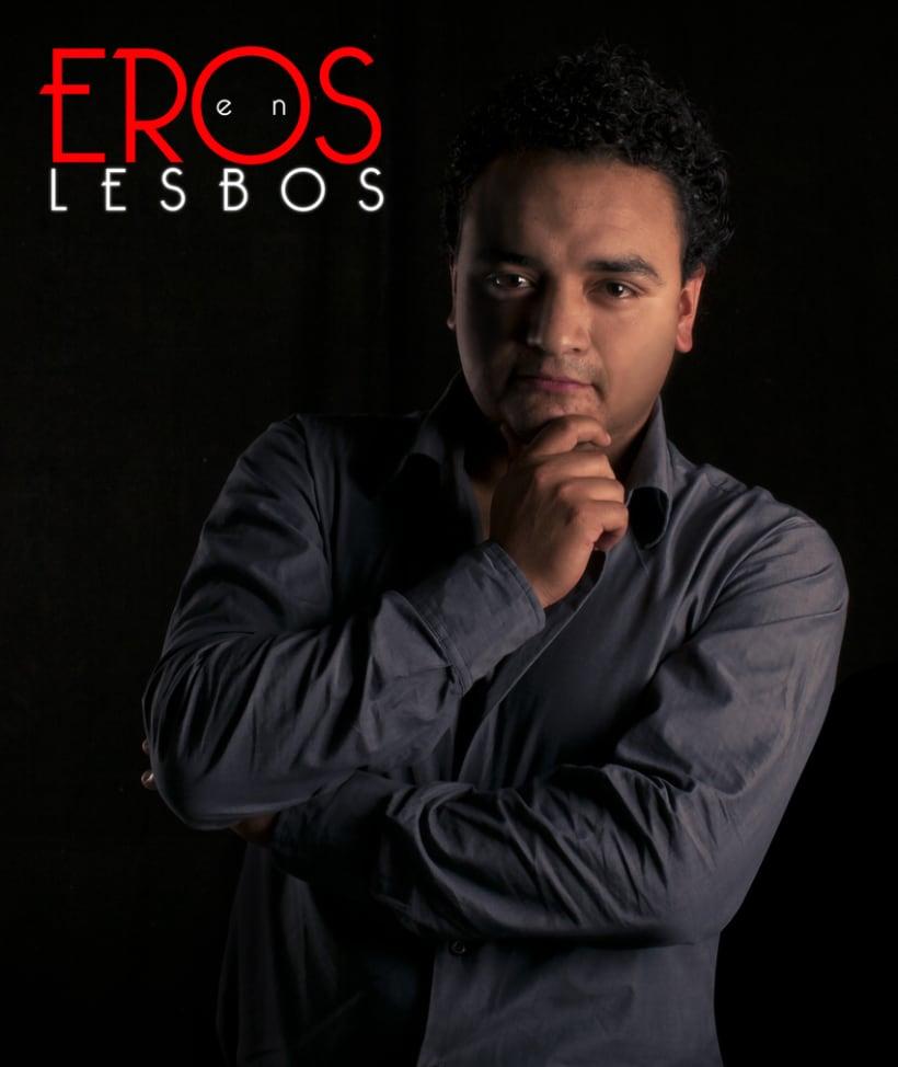 Eros en Lesbos 2