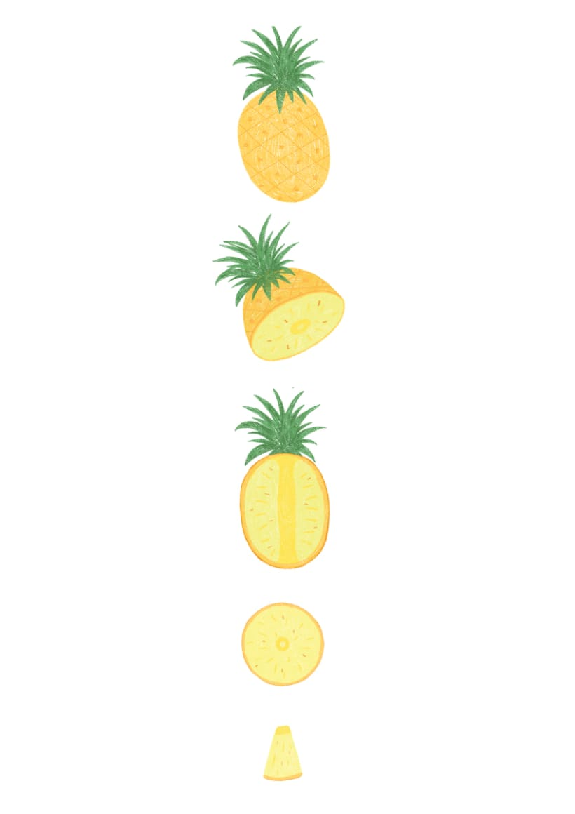 Pineapple Party 0