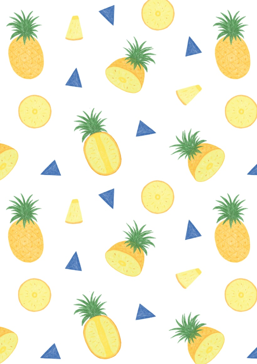 Pineapple Party 1