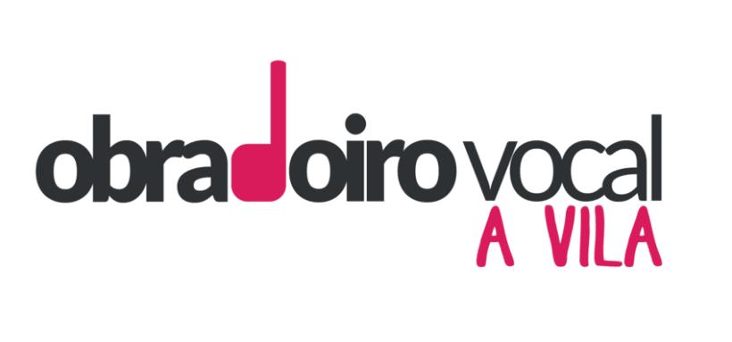 Identity rebrand for the choir Obradoiro Vocal A Vila -1