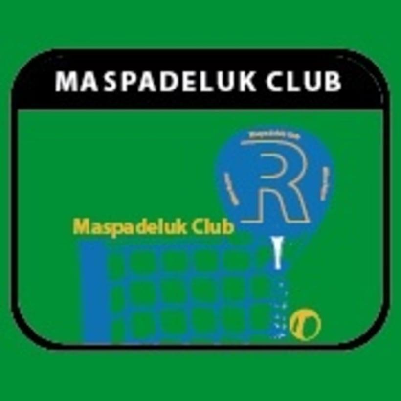 Maspadelukclub.co.uk 0
