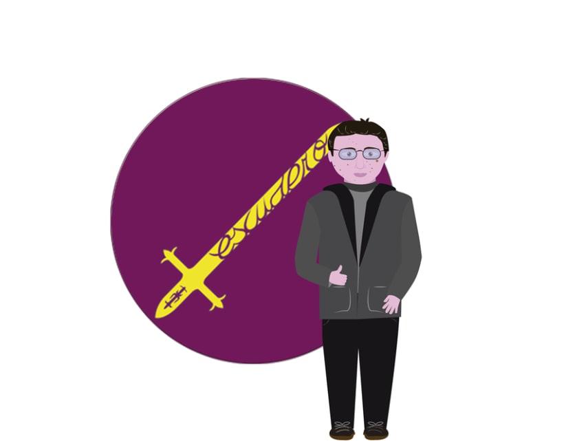 mi logo y yo 0