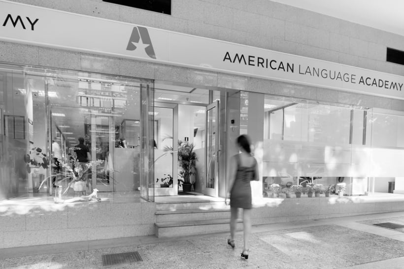 American Language Academy (Imagen corporativa) -1