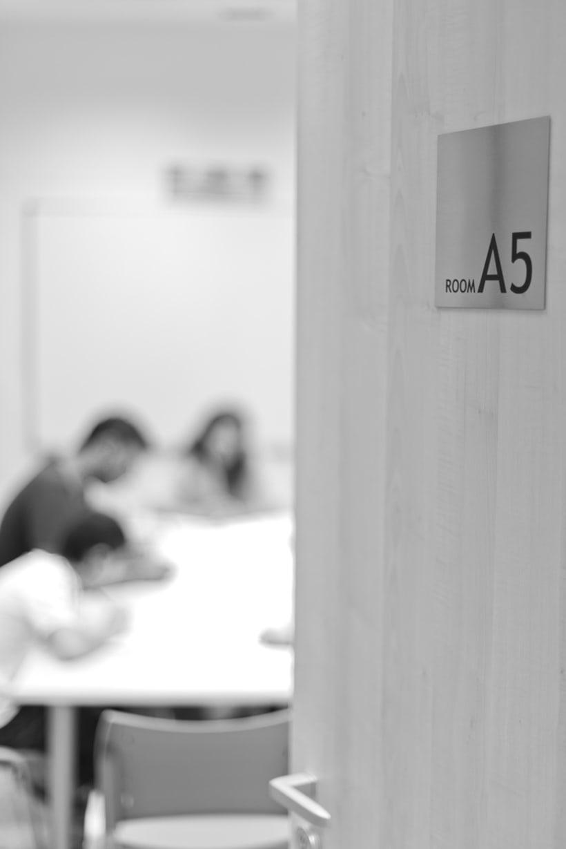 American Language Academy (Imagen corporativa) 4