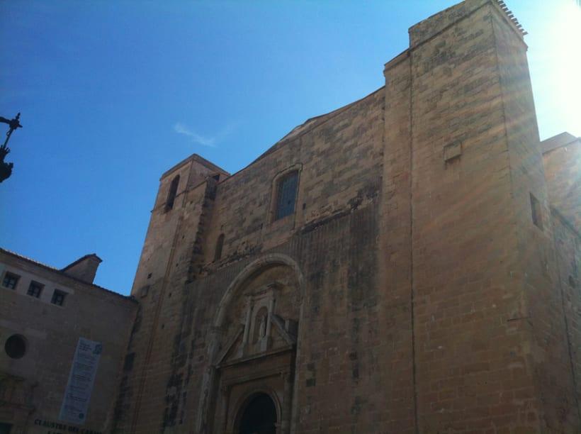 Señalética edificios emblemáticos de Mahón 8