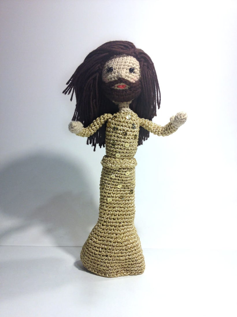 Conchita Wurst 0
