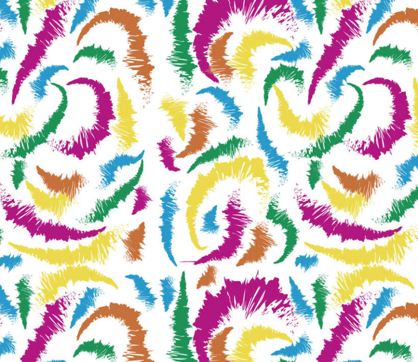 Full Colours Patterns -1