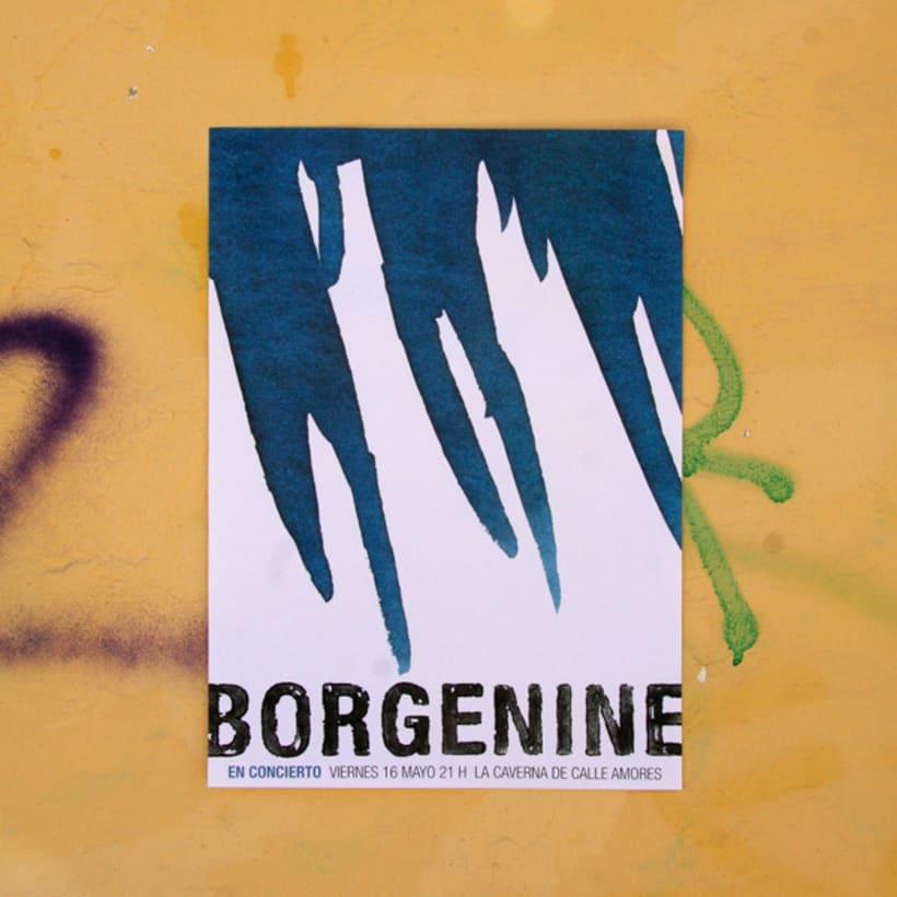 Borgenine 1