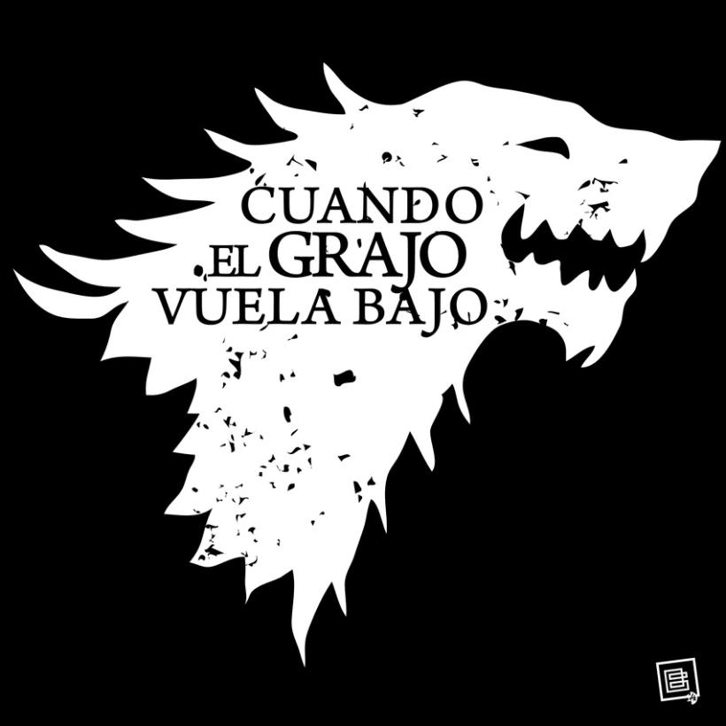 El Grajo -1