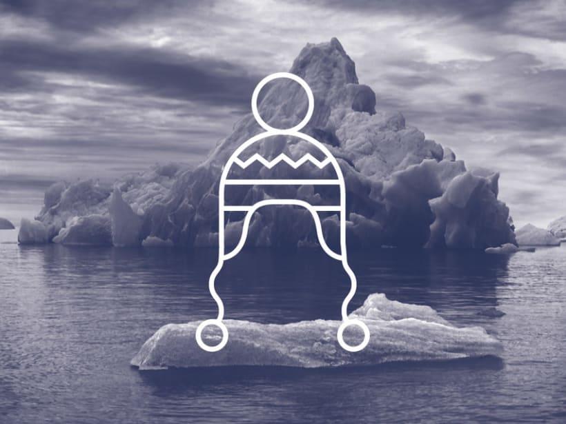 Winter icons 2
