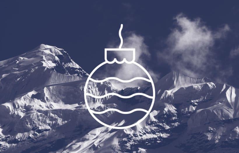 Winter icons 3