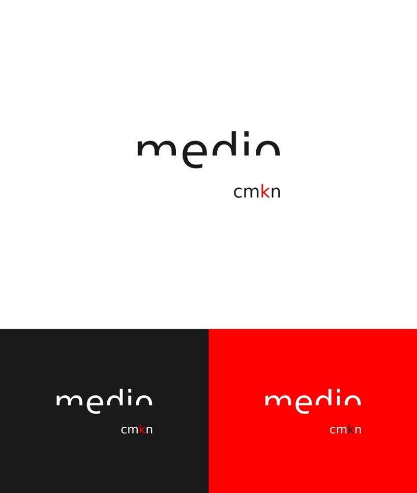 Medio cmkn | identidad 5