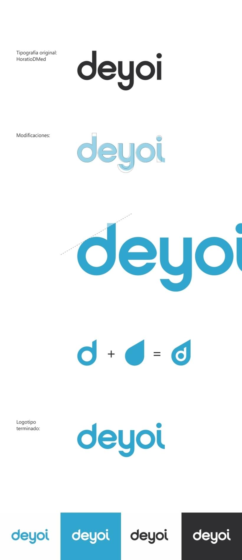 Deyoi | identidad 2