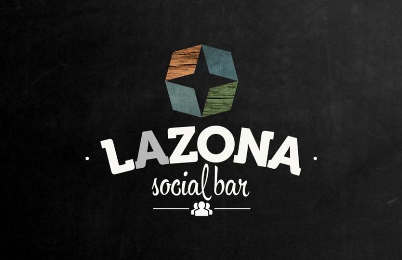 La zona · social bar 1