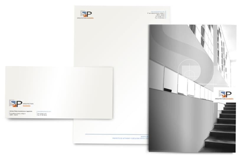 SP Arquitectura 2