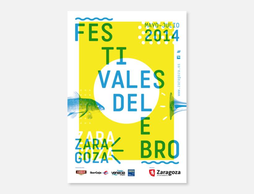 Festivales del Ebro 2014 0
