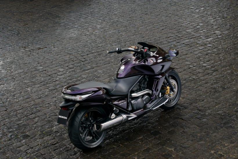 Automoción - Moto 3