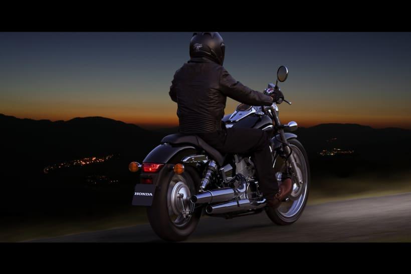 Automoción - Moto 7