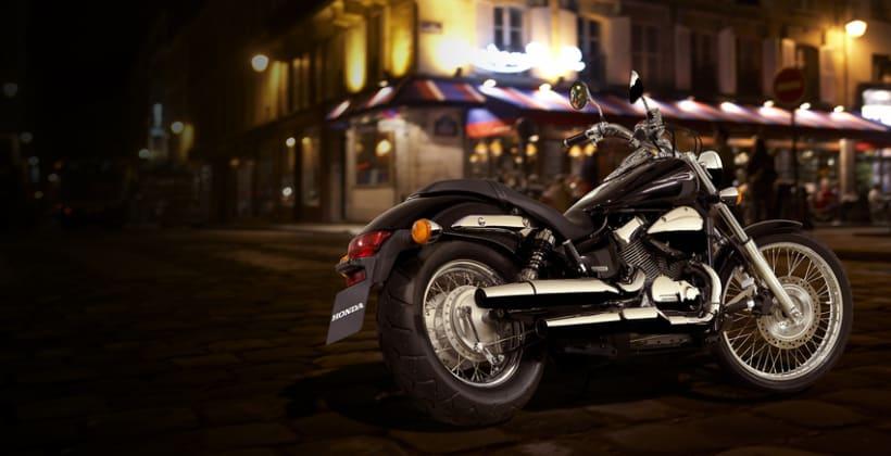 Automoción - Moto 8