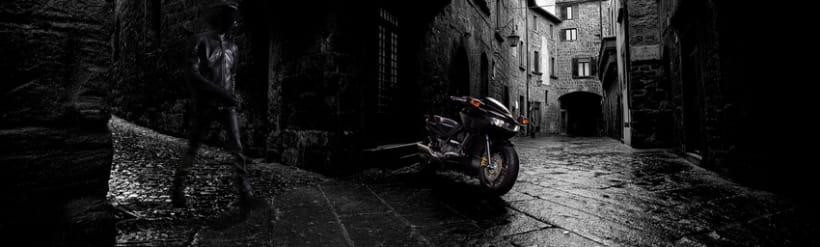 Automoción - Moto 9
