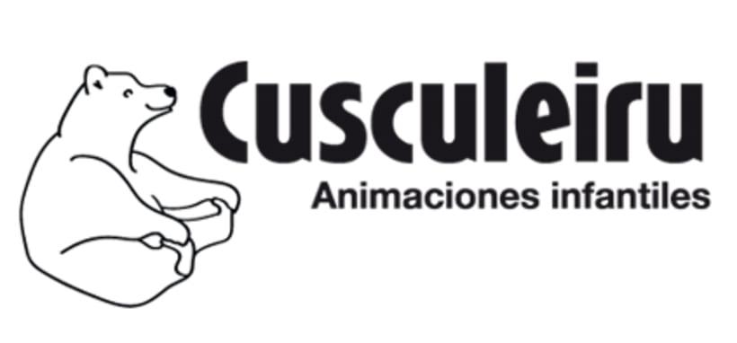 Identidad corporativa CUSCULEIRU  2