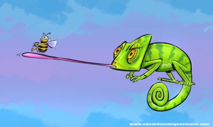 ilustraciones infantiles 4