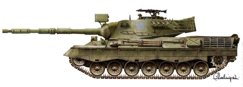 vehiculos militares 6