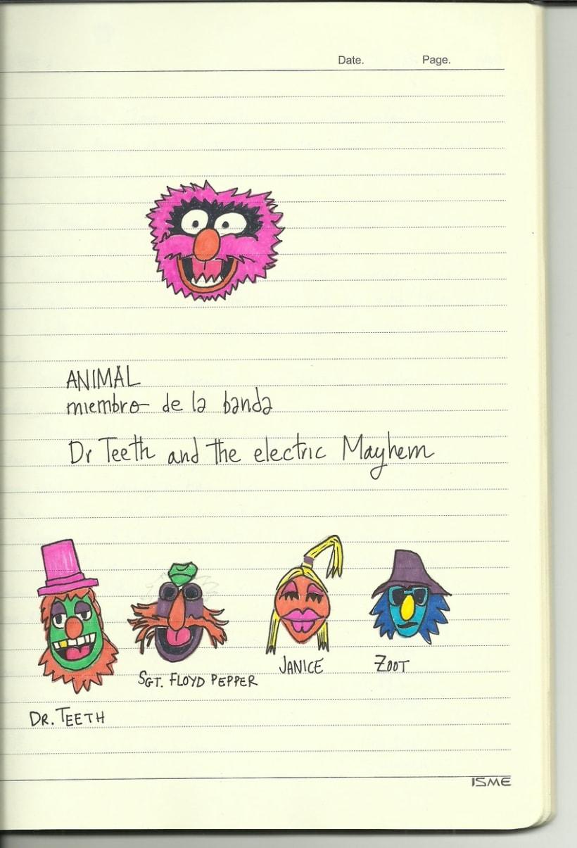 Mis cuadernos 1