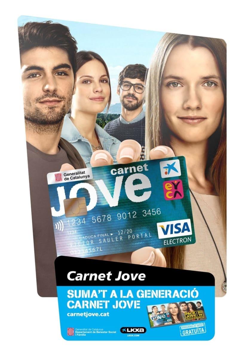 Carnet Jove 2014 0