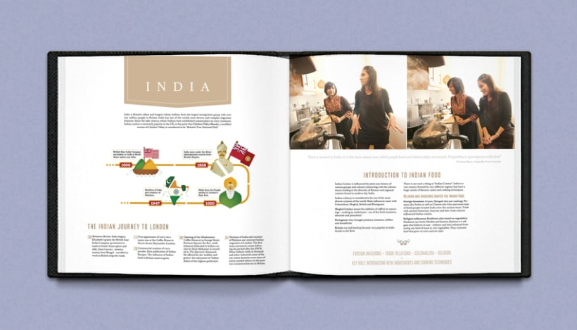 The London Food Project book -1