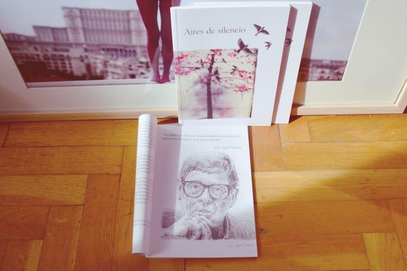 Aires de Silencio - Proyecto Editorial 3