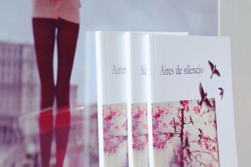Aires de Silencio - Proyecto Editorial 1