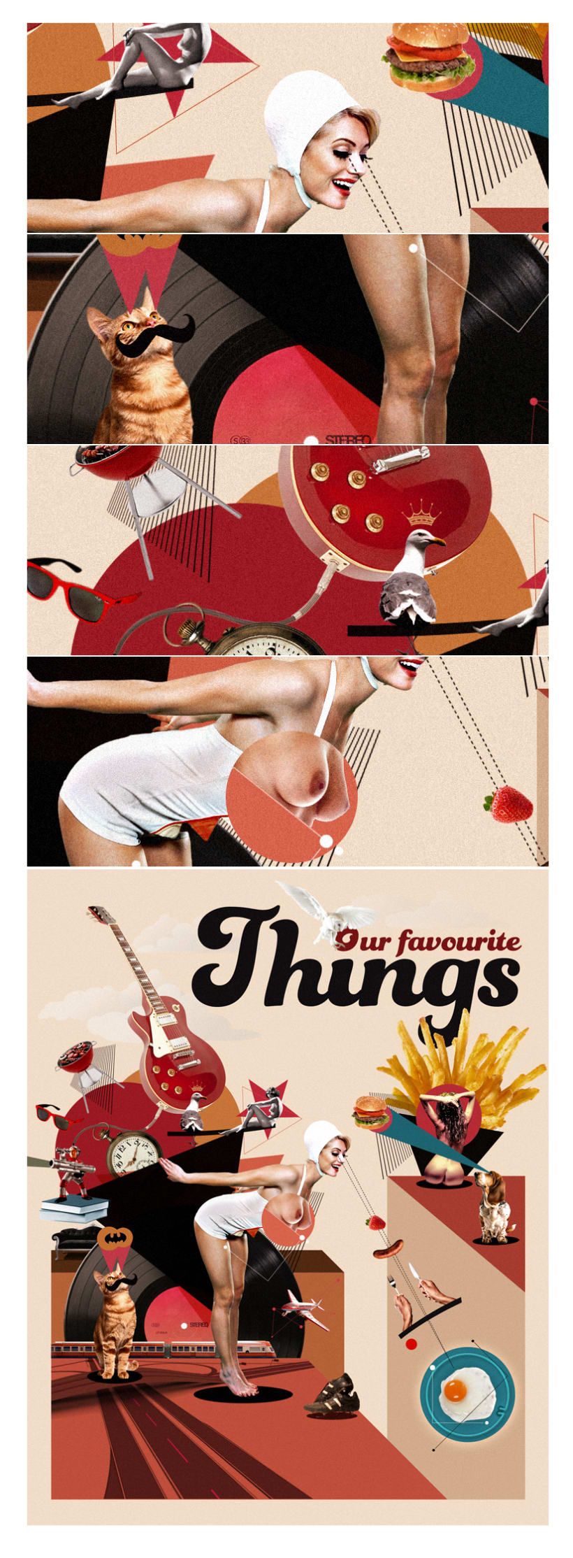 Our Favourite Things -1