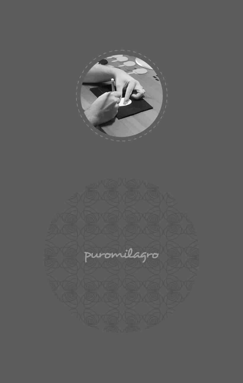 Puromilagro | Identidad 1