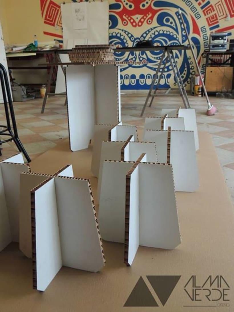 """Heladería Gelatos """"Cremosos helados de Yogurt"""" - Imagen y mobiliario  1"""