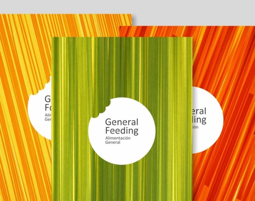 General Feeding | identidad 4