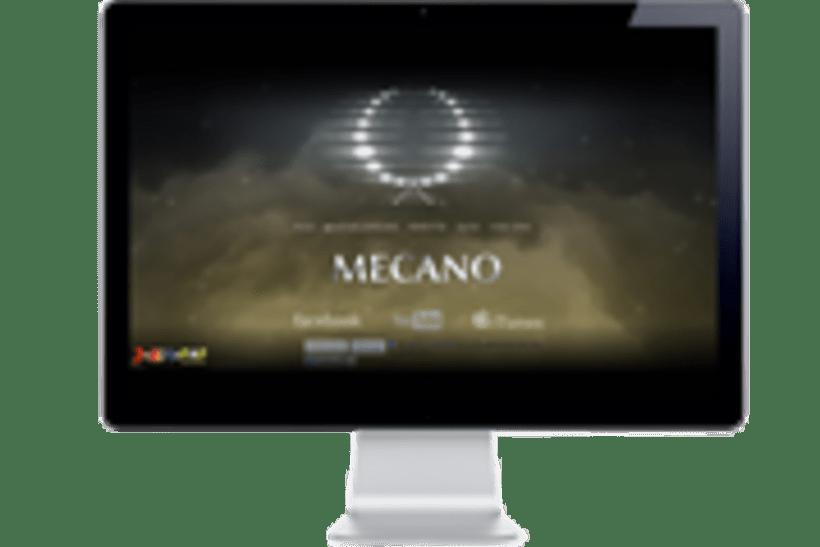 Mecano 0