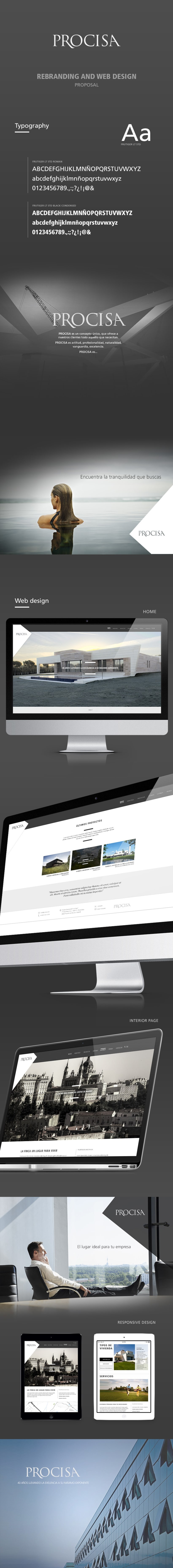 PROCISA | Rebranding & Diseño Web -1