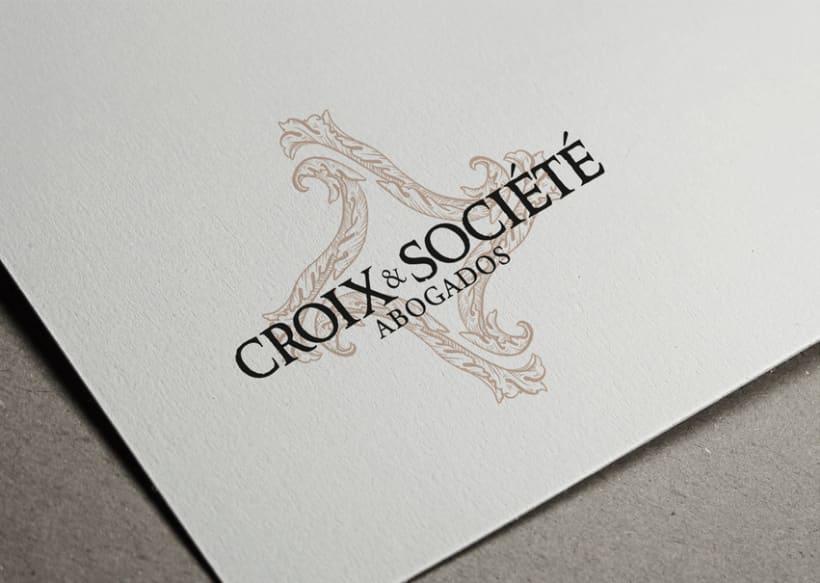 CROIX & SOCIÉTÉ 0