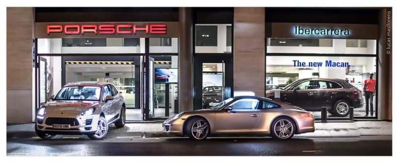 Encargo Porsche Ibercarrera 0