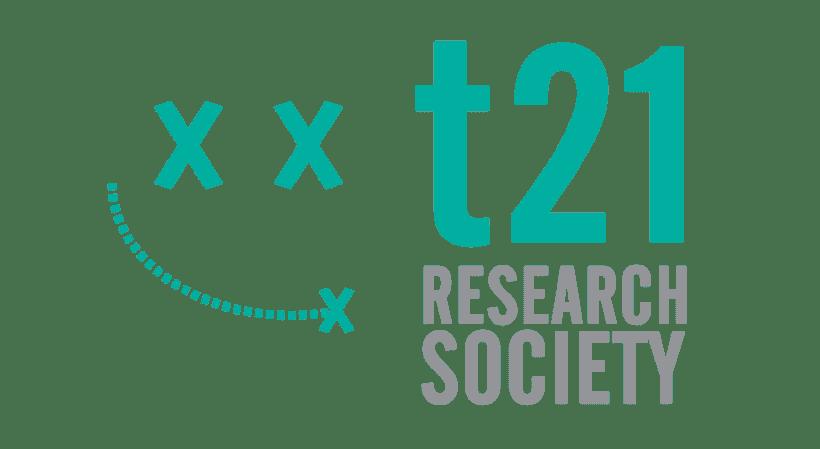 Branding/Logotipo T21RS 0