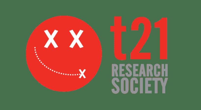 Branding/Logotipo T21RS 1
