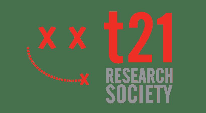 Branding/Logotipo T21RS 2