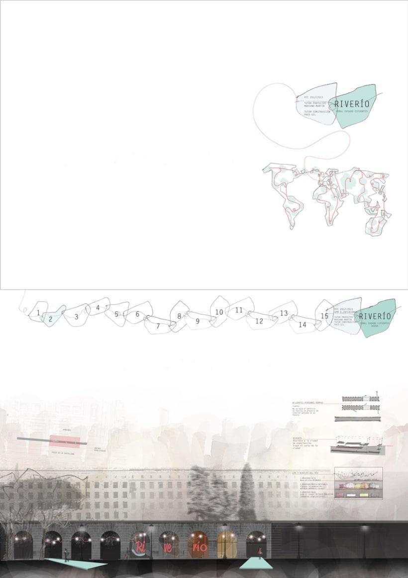 Riverio - Vivero de empresas (Proyecto fin de carrera) 0