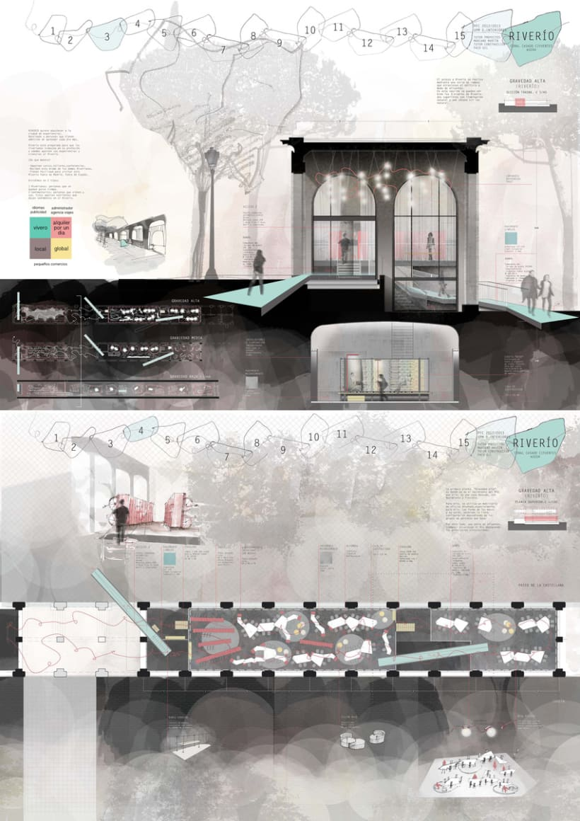 Riverio - Vivero de empresas (Proyecto fin de carrera) 1