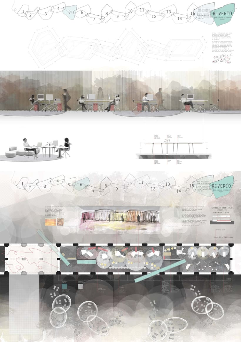 Riverio - Vivero de empresas (Proyecto fin de carrera) 2