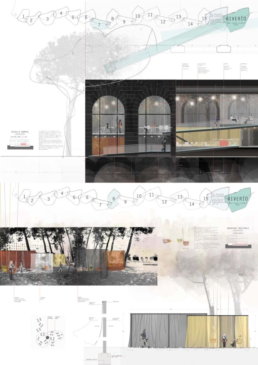 Riverio - Vivero de empresas (Proyecto fin de carrera) 3