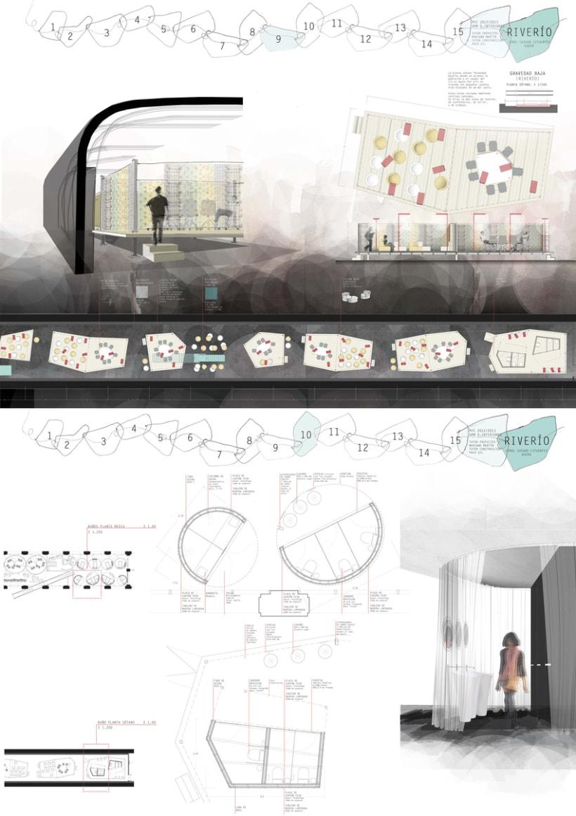 Riverio - Vivero de empresas (Proyecto fin de carrera) 4